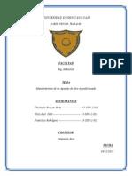 1 Presentacion e Indice