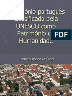 Portugal Na Unesco(SOM)