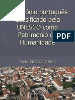 Portugal Na Unesco(SOM)