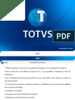 3 - Solução de CRM - Datasul Umberto Tonin