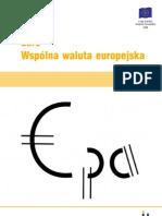 Broszura Euro