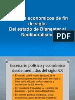 estadoneoliberalyestadodebienestar-120828133912-phpapp01