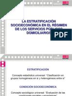 EstratificaciónRégimenServiciosPúblicos