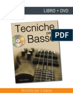 Tecniche Basso Elettrico (Preview)