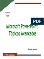 PowerPoint Avancado
