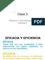 modelos y metodologias