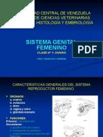 06_23 a 25 Sistema Genital Femenino