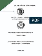 Regionalizacion Leyes Idf p Modelos Hidro d Esti q