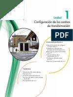 Configuracion de Centros de Transformacion