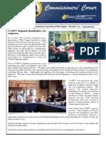 CCAWV Newsletter 11/2013