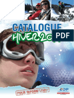 Catalogue HIVER 2014 ODP FNSPF