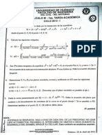 Calculo 3 Practicas y Examenes