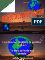 Clave-proyecto de Investig.