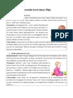 Eriksons Psykosociala Teori Och Uppgifter (1)