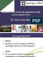 BPM - Synergy BioTech