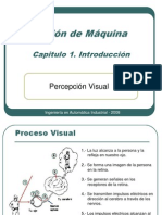 Cap1 - Percepcion visual, SVA (1).ppt