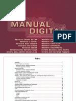 Manual Digital Jornal O Globo