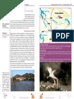 07. Ruta 10 Del Pantano de La Garza a La Cola de Alange