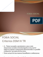2012 Tr. Ansiedad Social