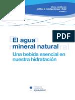 1.Agua Mineral Natural