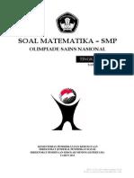 soal OSN matematika SMP 2013 provinsi.pdf