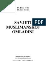 Savjeti muslimanskoj omladini (pišu