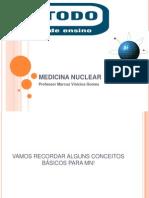 Medicina Nuclear Aula i