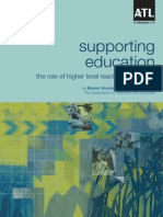 Supporting Educationfger