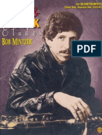 Bob.mintzer - 14 Jazz & Funk.etudes - For Bb Instruments