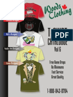 T-shirts Vol 6