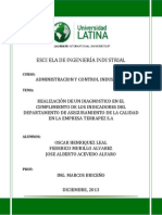 Escrito Diagostico Terrapez Adm y Control Industrial.docx