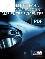 2013 Corporate Product Brochure Spanish PRINT
