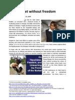 Eleni and Free Market