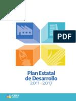Plan Estatalde Desarrollo
