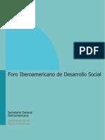 Desarrollo Social Componentes