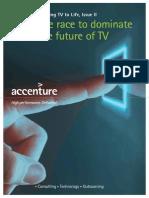 Accenture_The Future of TV