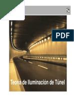 05-Teoria de Iluminacion de Tuneles