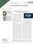 Lipoxina A4 Nueva Terapia Asma