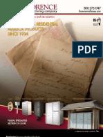 Florence Catalog 2009