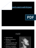 Jazz+Lecture