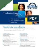 StanfordAchievementTest_OnlineBrochure