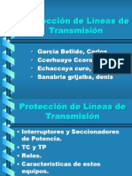 1pract-Protección de Líneas de Transmisión