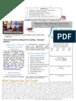Professional Employer Services April 2008 (1)
