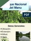 Reserva Nacional Del Manu