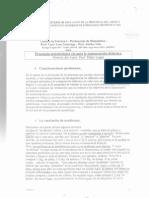 Luppi -Propuesta Metodica Eje Para La Transposicion Didactica