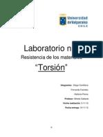Lab Torsion Final