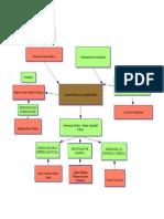 Mapa Conceptual Consejo de Seguridad Publica
