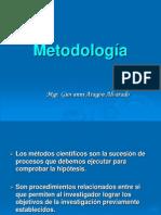 Metodología II