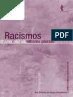 Coletânea de artigos - Racismos e olhares plurais