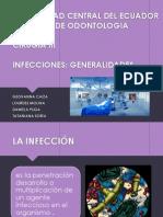 infecciones generalidades